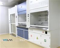 江西實驗室設備通風柜_VOLAB