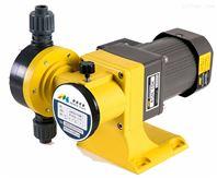 JCM系列机械隔膜泵-J系列