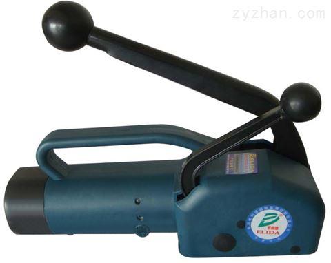從化手提式打包機耗材延伸度小的電動捆扎機