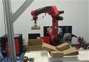 无序分拣机器人