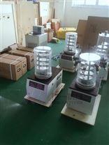 郑州小型真空冷冻干燥机FD-1A-50低温冻干机