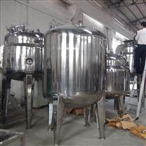 纳滤储罐制造商