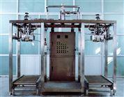 DWG-7A型雙頭無菌灌裝機