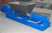 G系列卫生级推进螺杆泵