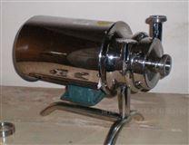 WSB型衛生級飲料泵