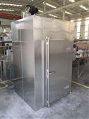 亚宝药机药材热风循环干燥箱