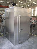 小型热风循环干燥烘箱