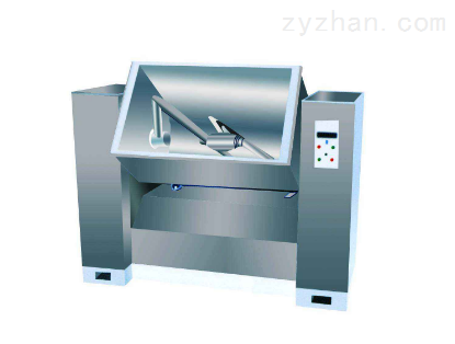 CH系列宝元槽型混合机