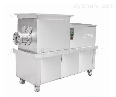 LYJ高效炼药机
