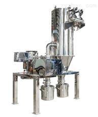 江苏供应QLF-300实验室用小型气流粉碎机