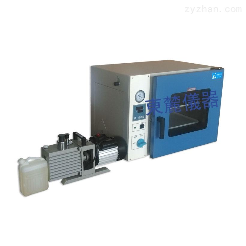 厂家台式真空干燥箱6050