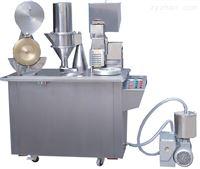KCJ-V實驗室半自動膠囊機