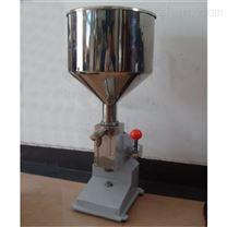 潍坊供应A03型手动膏液灌装机