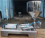 低價促銷小型液體灌裝機