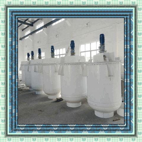 厦门化工设备搅拌桶