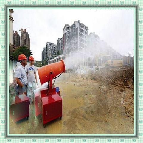 西双版纳市大理德宏怒江20米雾炮机租赁出租
