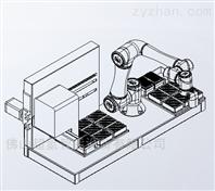 移液體機械手全自動稀釋機器人