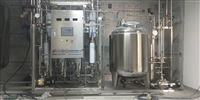 200L多效蒸馏水机