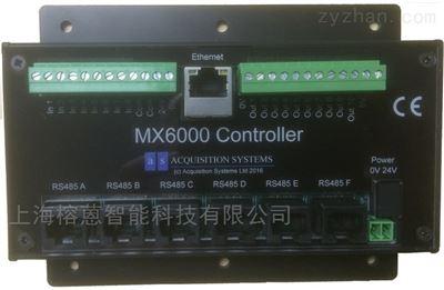 MX6000多功能控制器