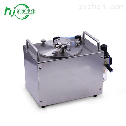 Y09-010型烟雾发生器
