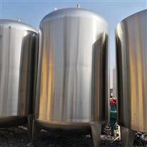 1-100立方的不锈钢储罐