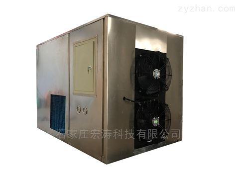 花椒空气能热泵烘干机八角干燥设备