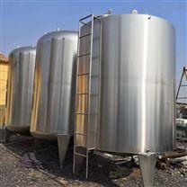 济宁低价处理1-100立方不锈钢储罐
