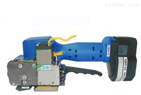 珠海塑钢带手持式自动捆包机应用范围广