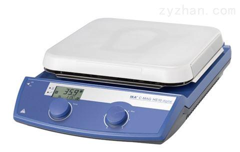 IKA(带加热)磁力搅拌器