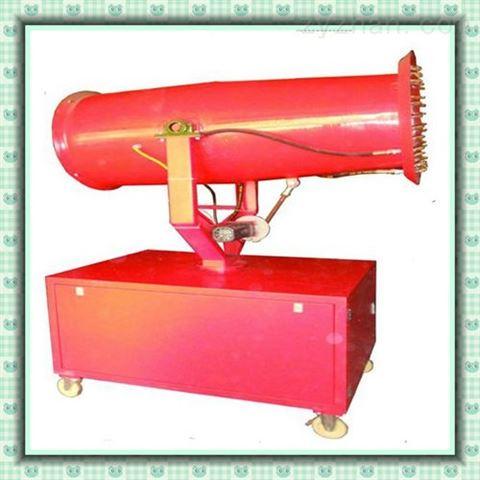 石狮混凝土制品厂喷雾机