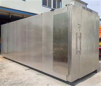 大型環氧乙烷滅菌柜