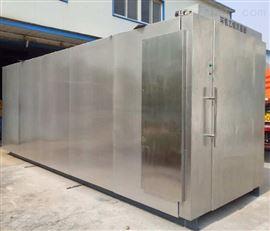HTYHTY系列大型低溫環氧乙烷滅菌器