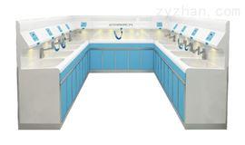 内镜清洗消毒工作站