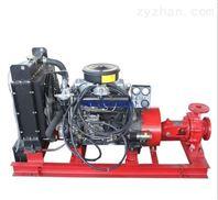 常州柴油机消防泵 水泵控制柜 变频供水设备
