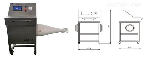 手套完整性测试仪主要用途