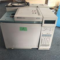 安捷伦6890PLUS二手气相色谱仪