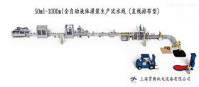 上海自动化灌装生产线
