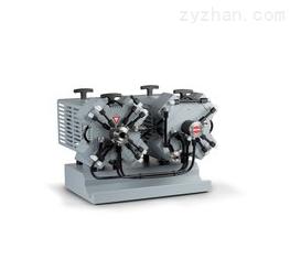 防爆无油隔膜泵MV 10C EX VARIO