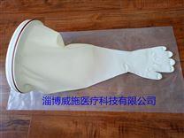 隔離器手套及手套圈,POM手套固定座和法蘭