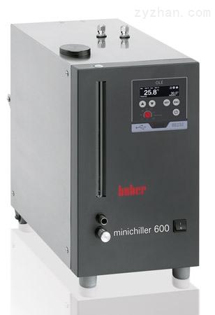 Huber封闭式制冷器