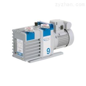 德国进口双级旋片泵 RZ 9
