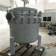 特氟龙碳钢袋式过滤器