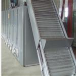多層帶式干燥機選型