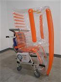 ST-120A生物安全型负压隔离轮椅_||
