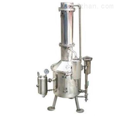 塔式重蒸餾水器