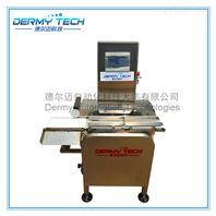 江苏厂家供应高效率在线检重机。皮带秤