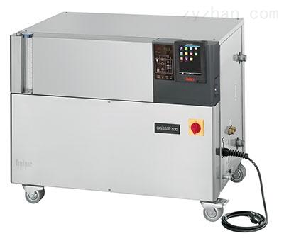 Huber动态温度控制系统