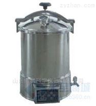 濱江醫療手提式高壓滅菌器YX-24HDD
