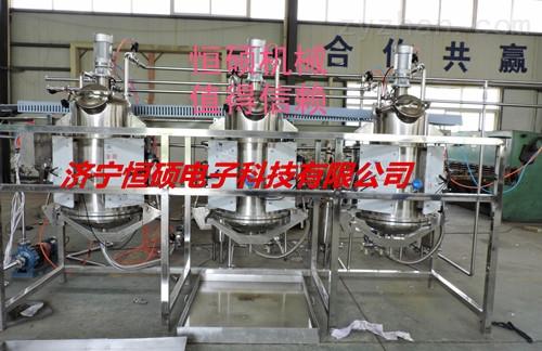 保质量动态式加热型超声波提取中药浓缩厂家
