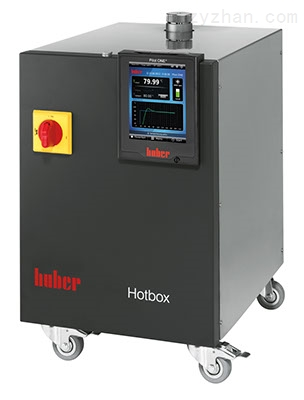 德国Huber HB120加热箱